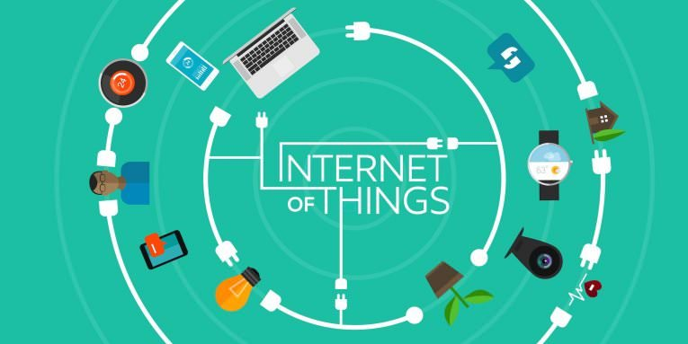Internet of things mobile
