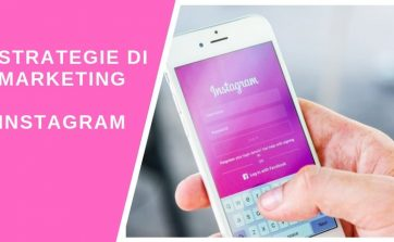 strategie marketing instagram