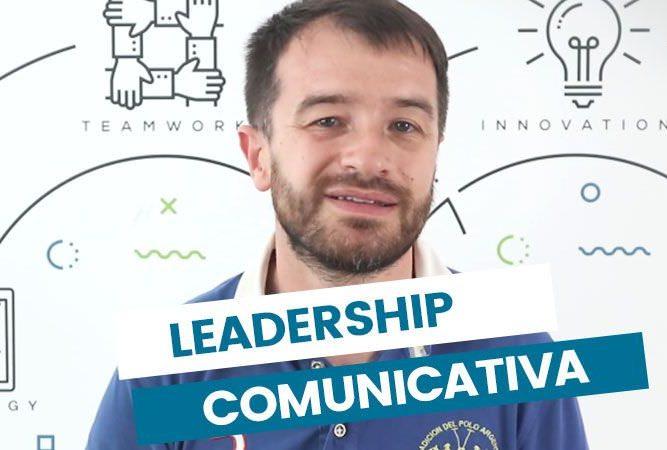 leadership comunicativa