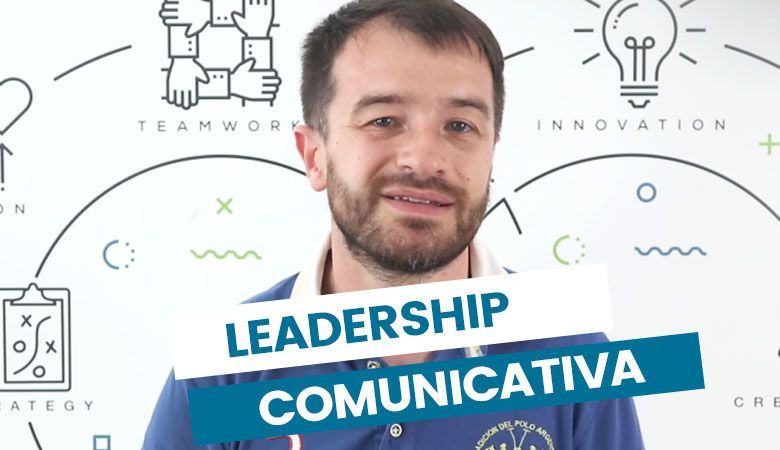 leadership comunicativa