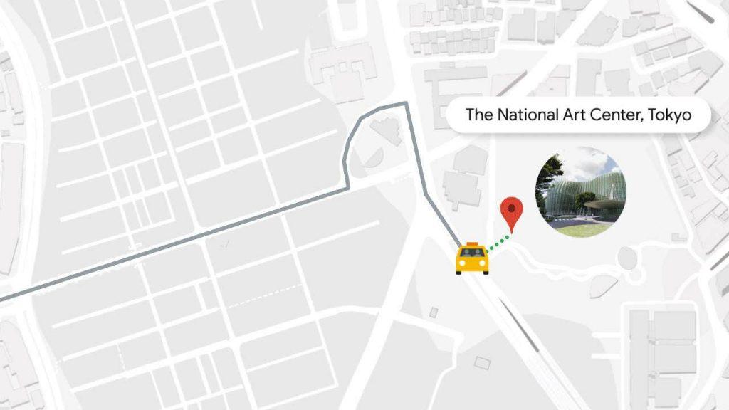 Google Maps e Google Translate lavorano insieme per migliorare i tuoi viaggi