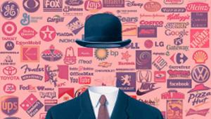 marchio personale aziendale