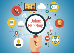 marketing fallisce online