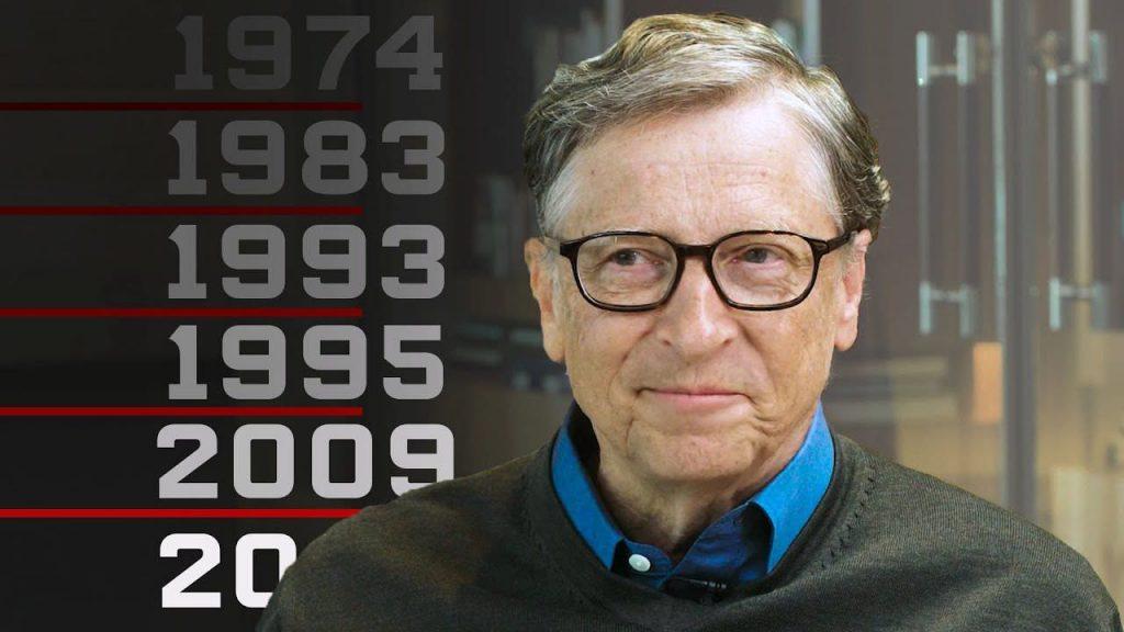 Bill Gates rimpianti su Android