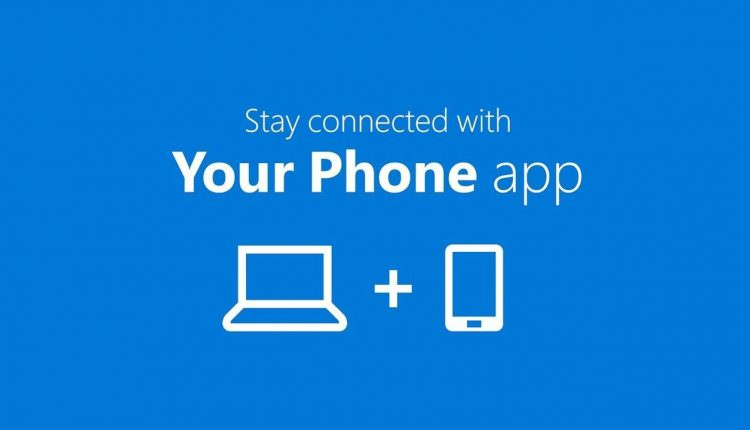 app-your-phone