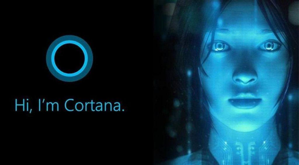 Cortana: addio all'app su smartphone iOS e Android entro gennaio 2020