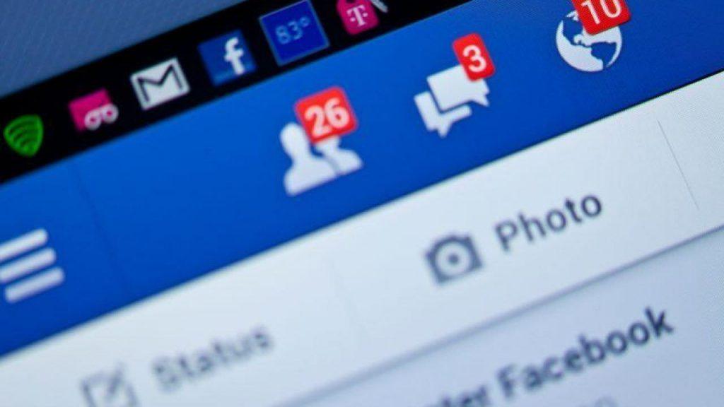 """Novità Facebook: potremo nascondere o silenziare le notifiche """"rosse"""""""
