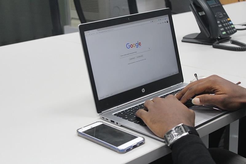 nuovo algoritmo di google broad core