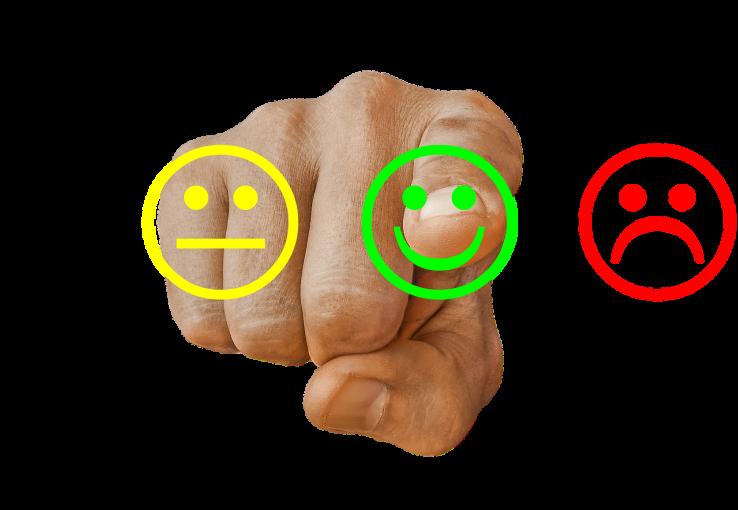 ottenere ottime recensioni dai clienti