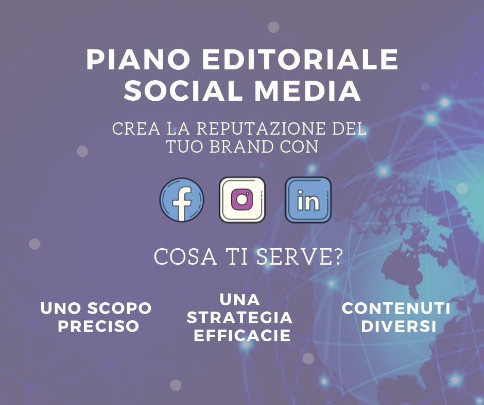 social media - reputazione del brand