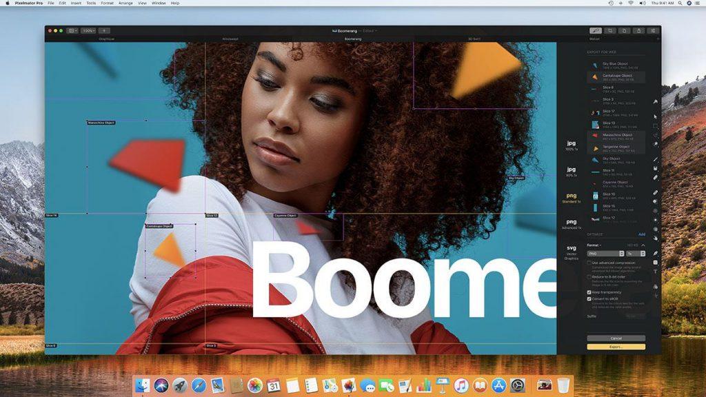 L'aggiornamento Pixelmator Pro per Apple Photos e le nuove funzioni