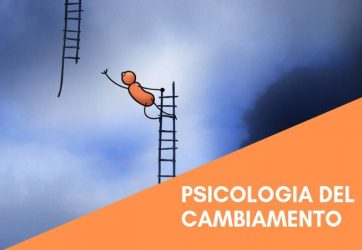 psicologia cambiamento
