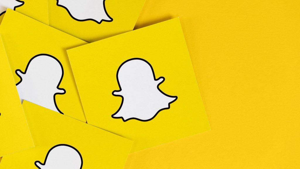 Snapchat torna al successo con record di utenti inaspettato