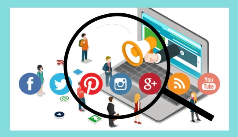 strumenti di social media marketing