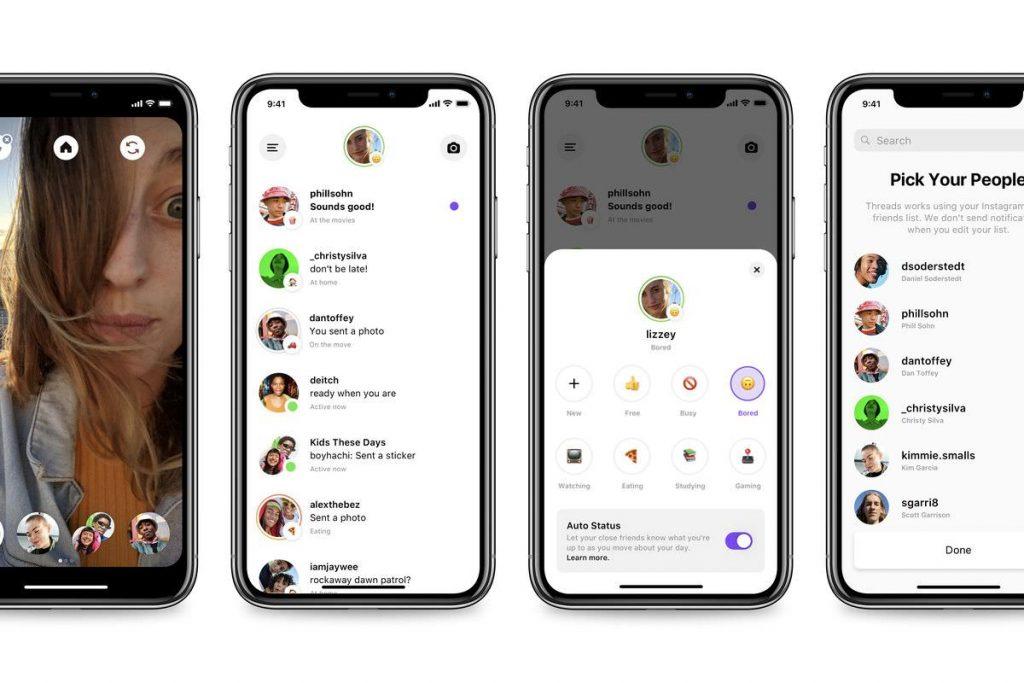 Facebook copia alcune funzionalità di Snapchat per incuriosire gli utenti