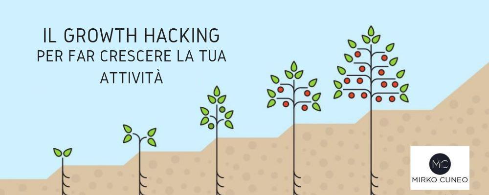 metodi di growth hacking