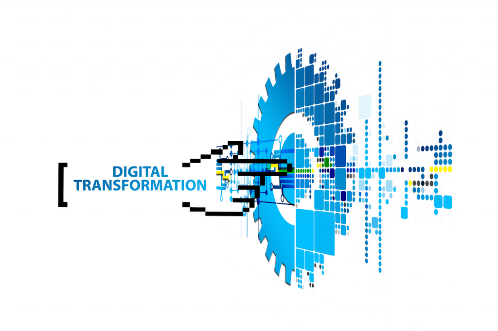 digital transformation nel 2019