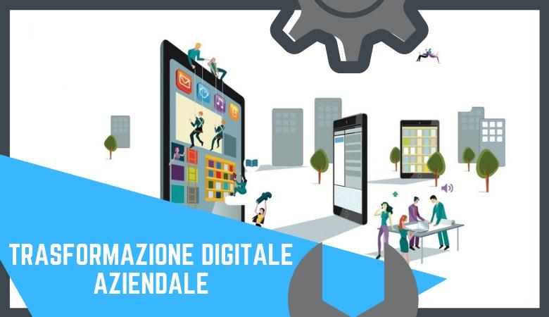 trasformazione digitale aziendale