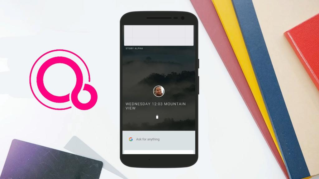 Google Fuchsia OS nuovo sistema operativo