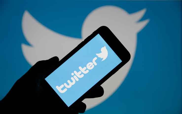 Twitter limiterà le interazioni con i tweet scritti da leader politici che non rispettano le regole