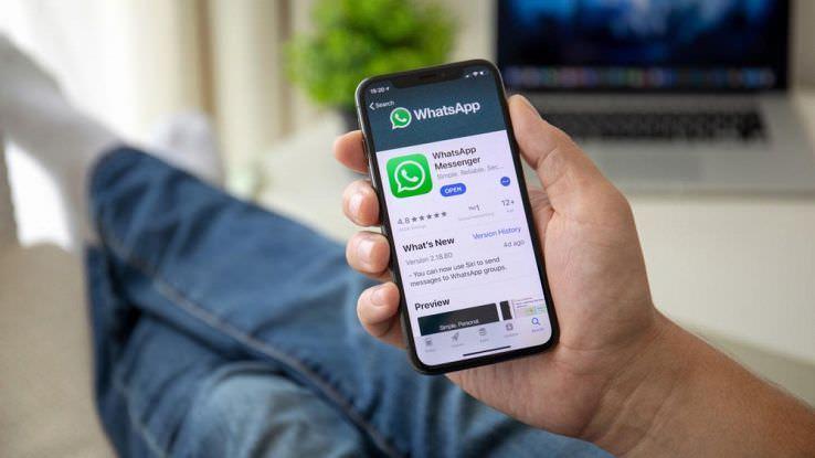 WhatsApp cancellerà i messaggi in chat con la nuova funzione automatica