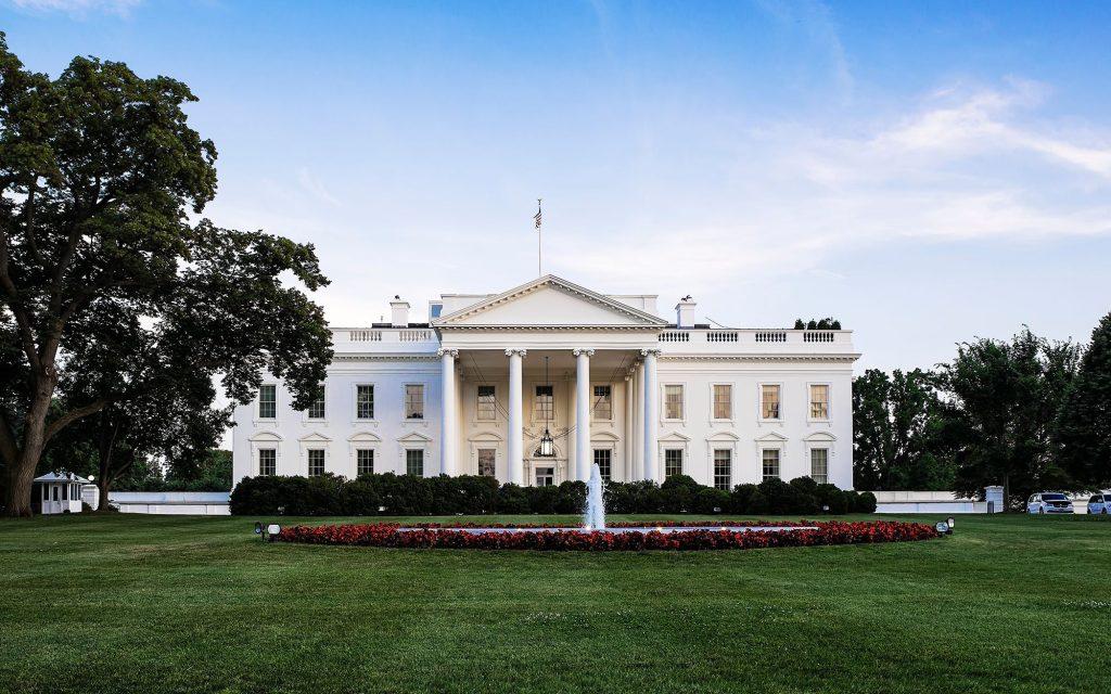 Il summit sui social media alla Casa Bianca