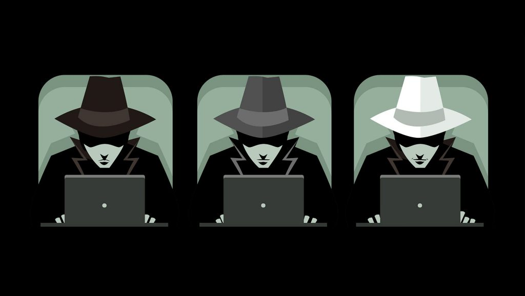 """Studenti """"white hat hacker"""" nel progetto sulla sicurezza informatica"""