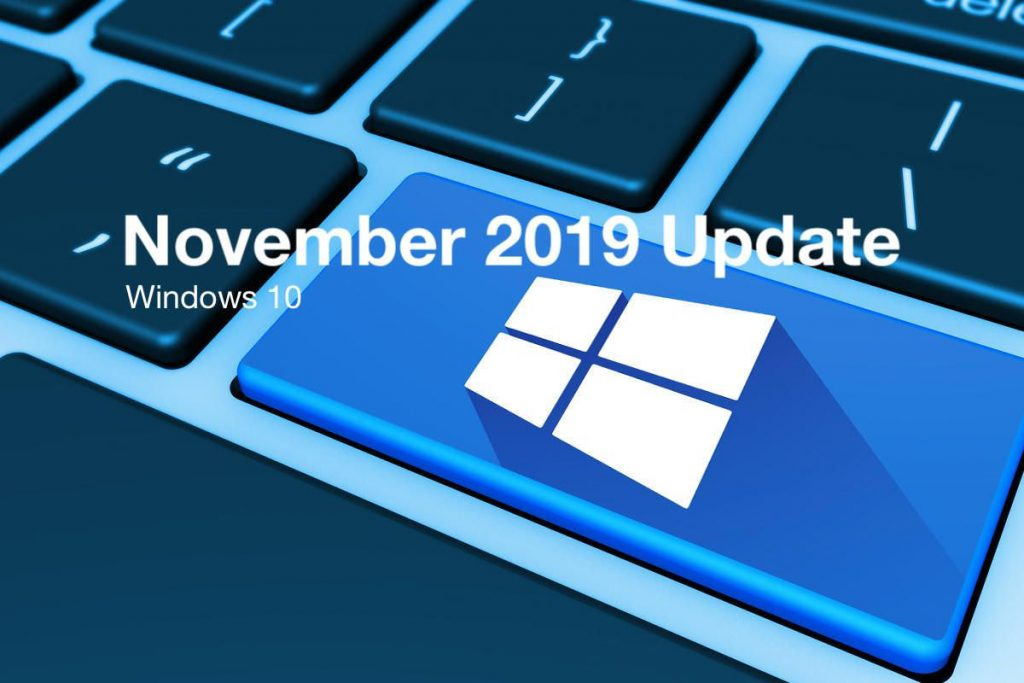 L'aggiornamento Windows 10 di Novembre è ora disponibile per i tester
