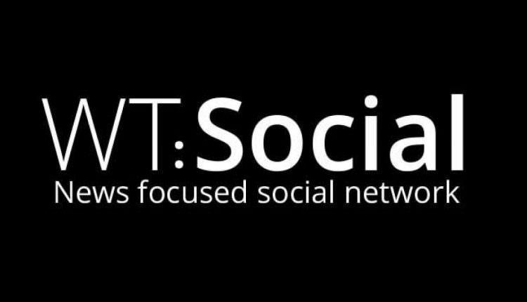 Il co-fondatore di Wikipedia lancia il nuovo social network anti-Facebook, wtsocial