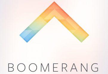 instagram boomerang nuovi effetti