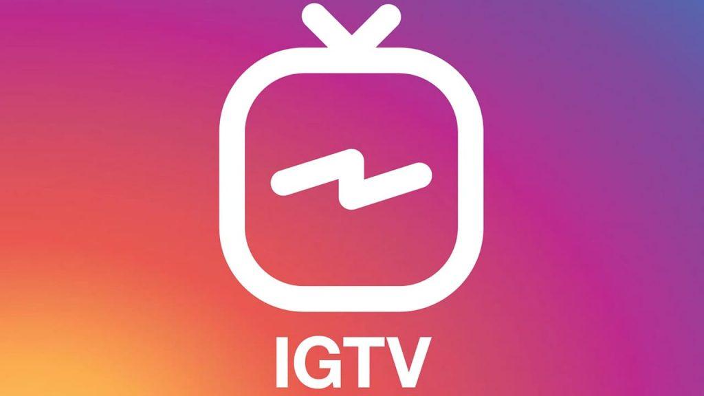 Chiusura iGTV