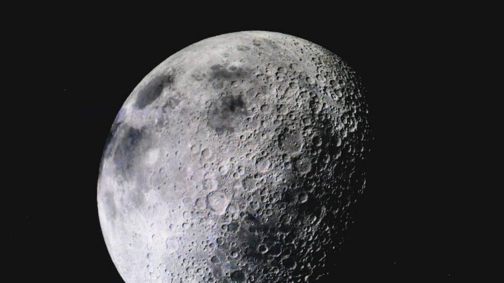 Luna ESA rover robotici