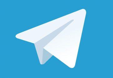 Telegram nuove funzioni 2020