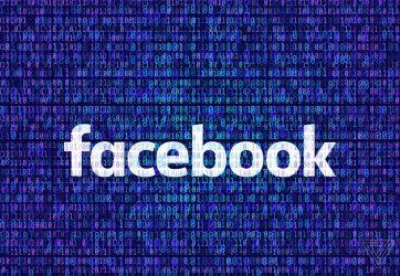 Facebook accesso app di terze parti
