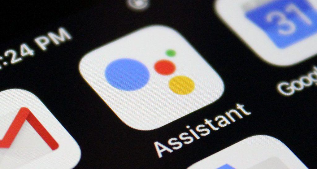 Google Assistant nuove funzionalità 2020
