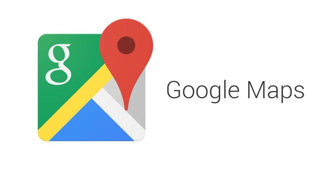 Google Maps navigazione interna