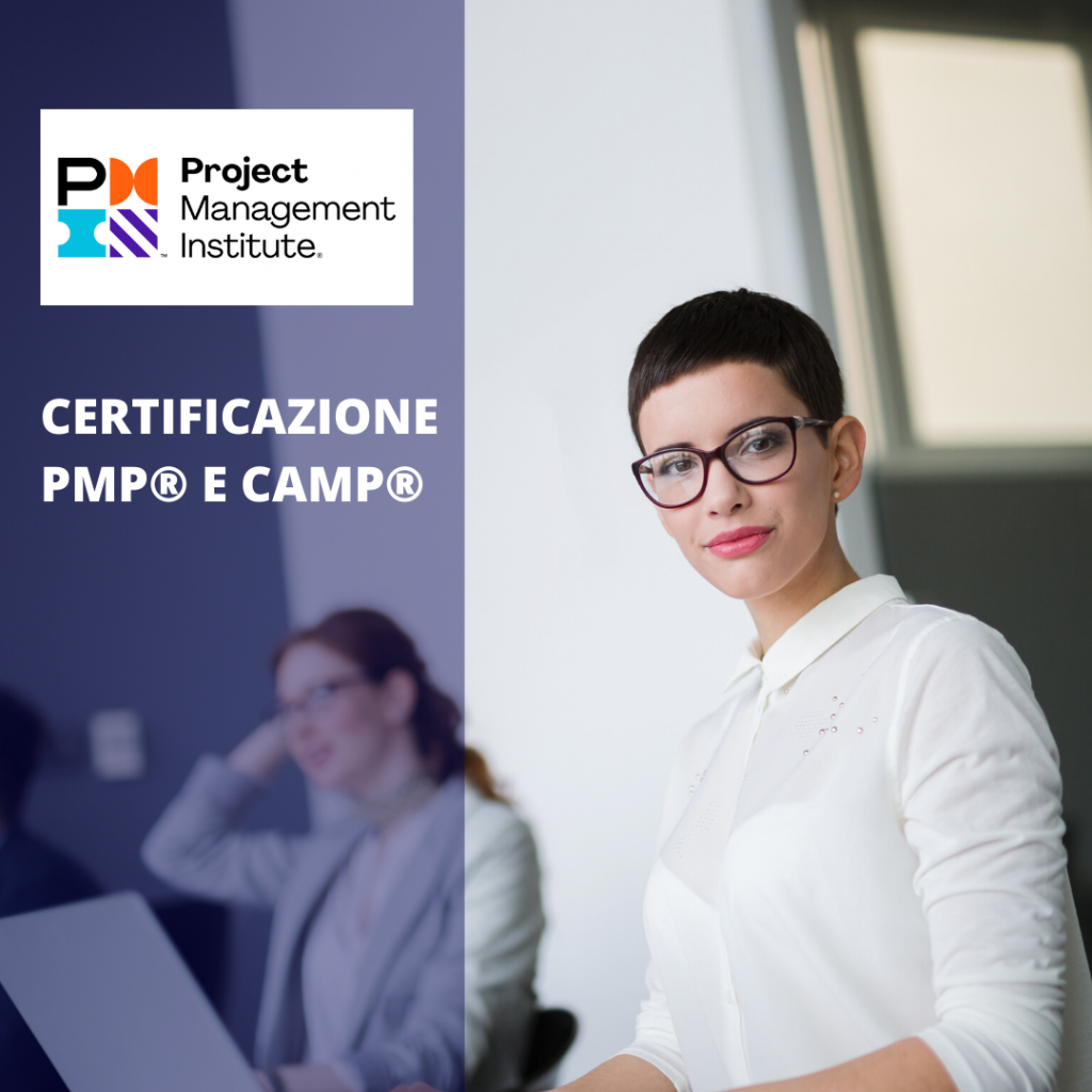 certificazione pmi project management