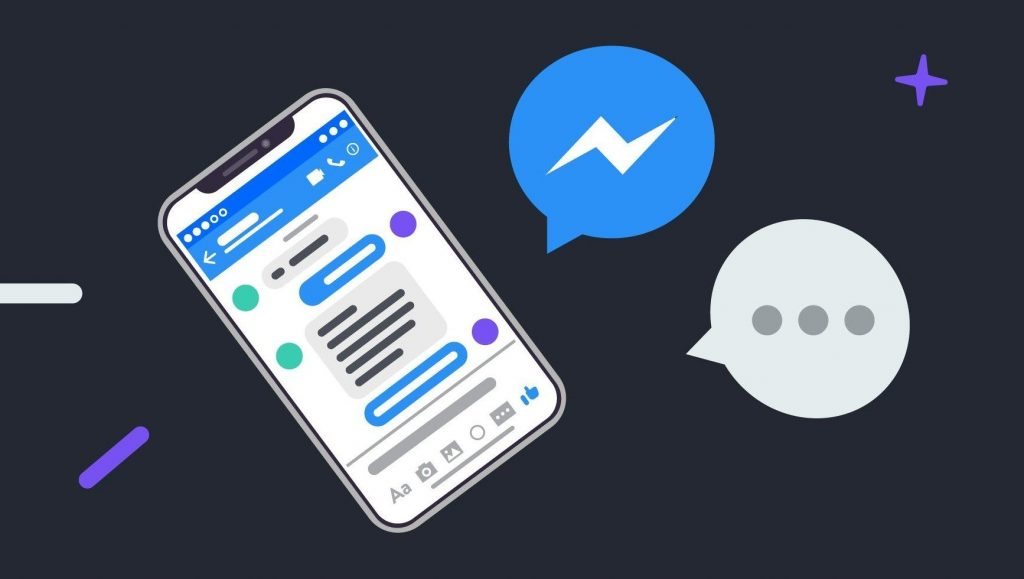 Consigli per Facebook Messenger for business