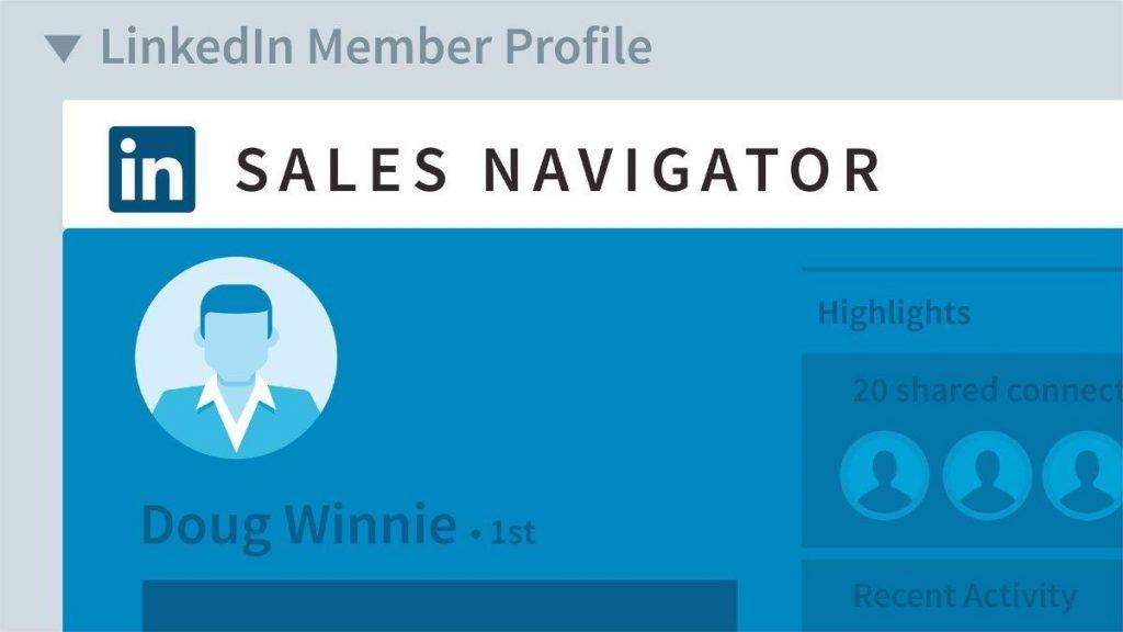 LinkedIn addio Sales Navigator