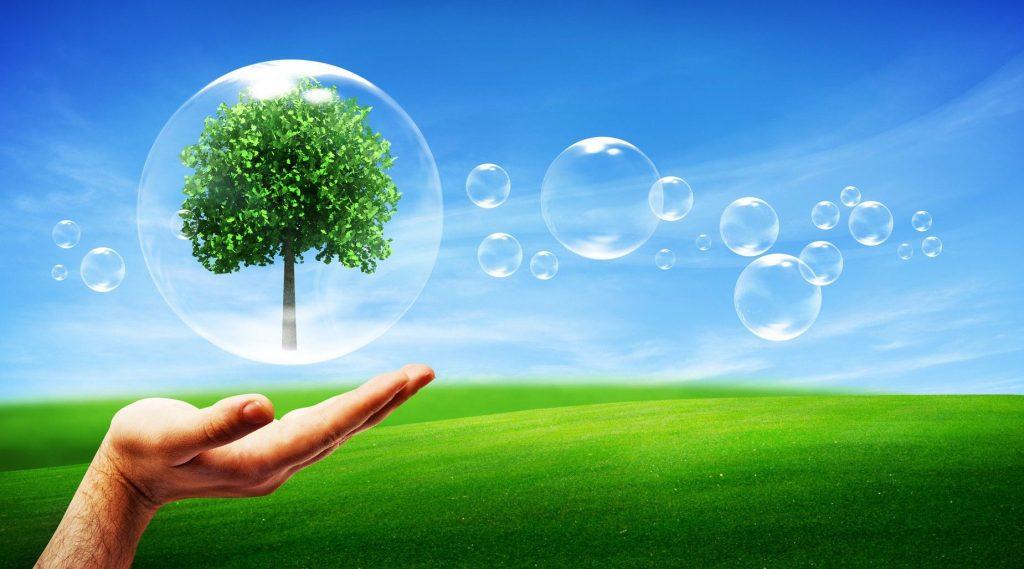Aziende tecnologiche green