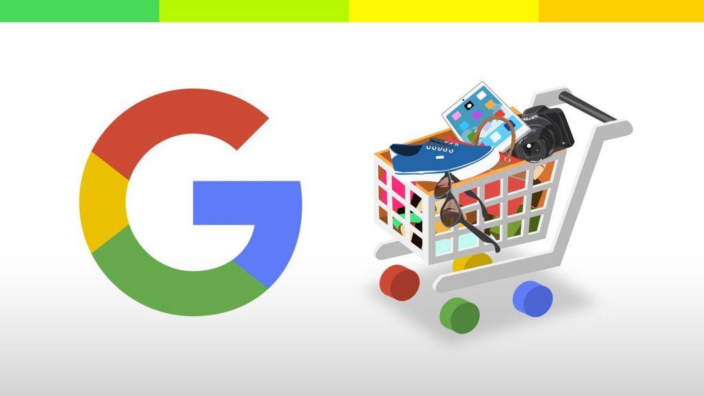 Google shopping novità