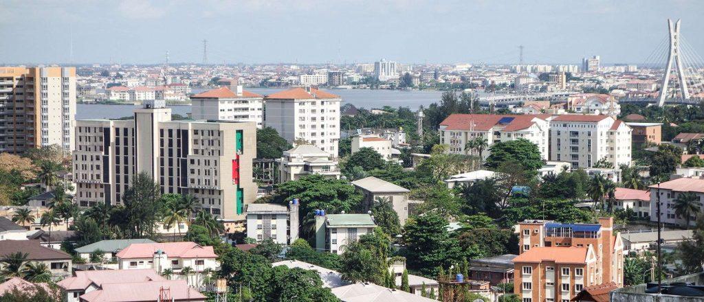 Google a Lagos