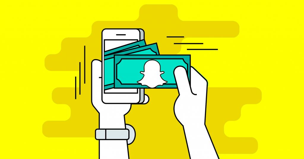 Snapchat 'Ground Transformation'