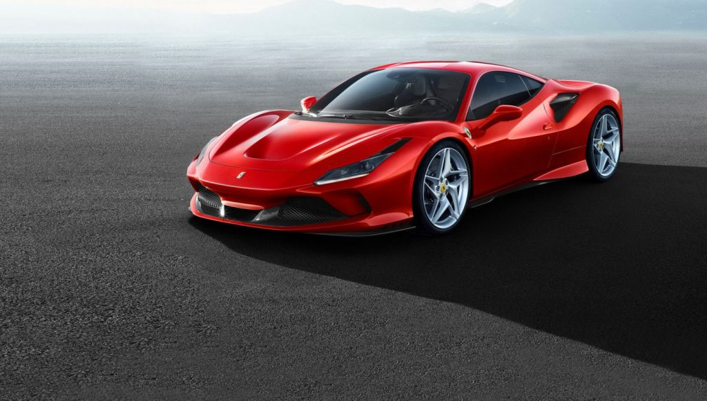 Ferrari riapre