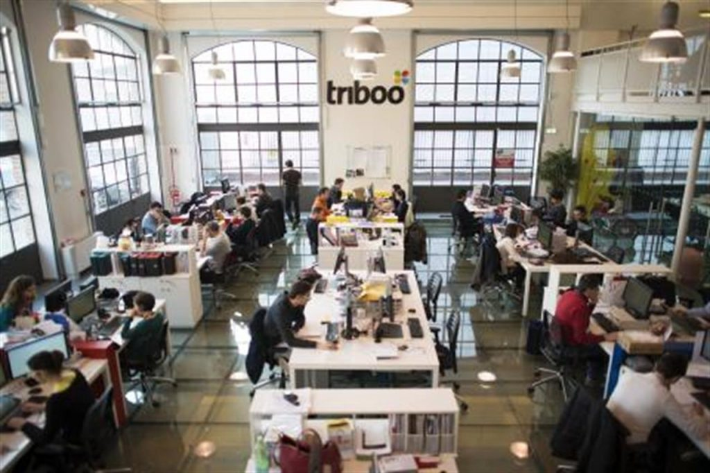 Gruppo Editoriale Triboo