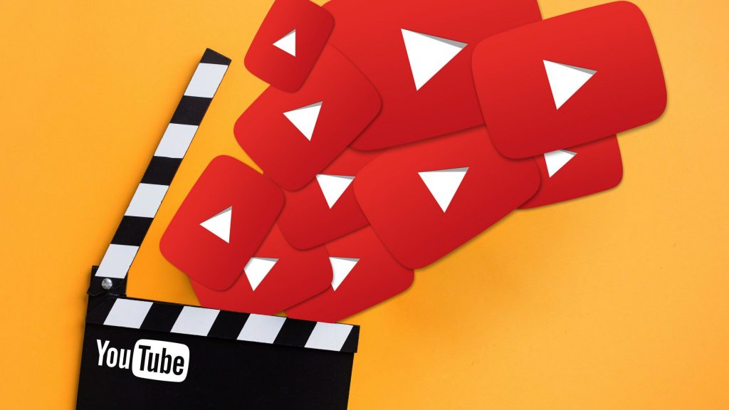 YouTube Tab Explore