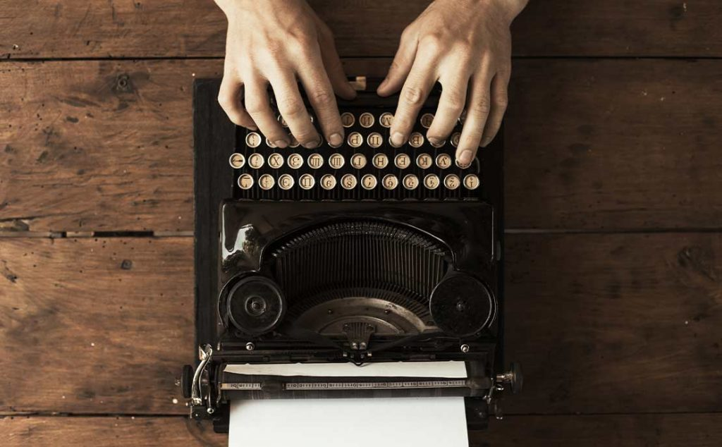 comunicazione via email