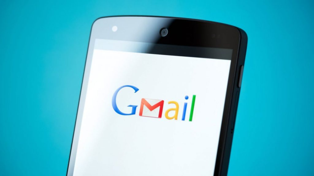 gmail firme multiple