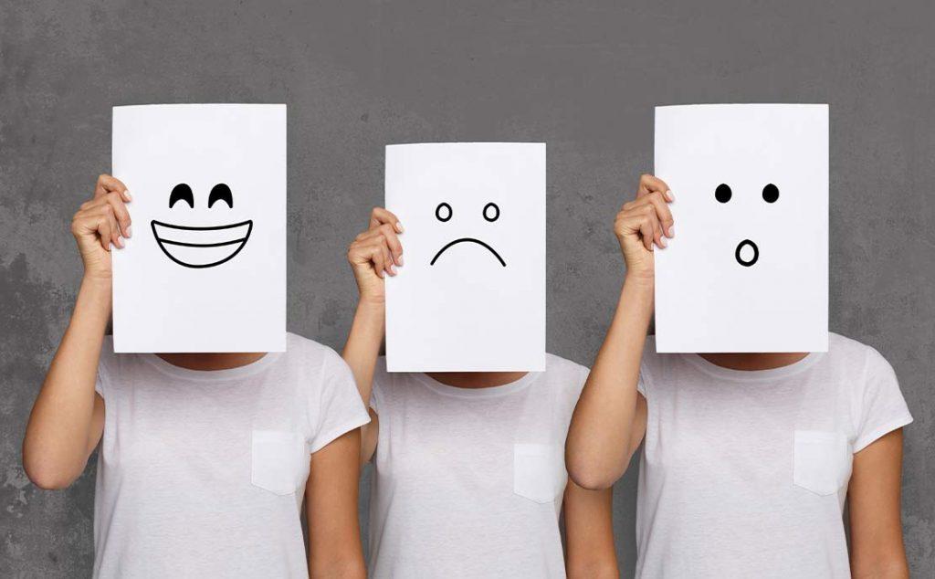 come gestire le emozioni