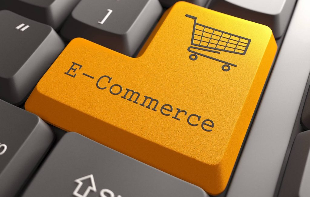 E-commerce durante Covid 19